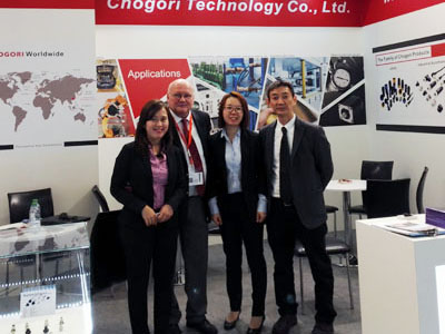 Thank you for meeting us at SPS IPC Drives 2016